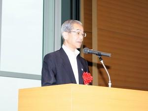 静岡県知事 石川嘉延