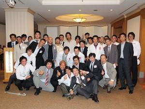 静岡青年部集合写真